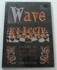 VARIOUS Wave Klassix Vol. 5 CDr rock NEW/SEALED ltd. edition of 200 Rp 2780