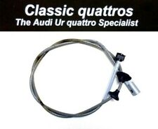 SPEEDOMETER CABLE EARLY AUDI UR QUATTRO TURBO COUPE/80/90/COUPE B2 853957801A