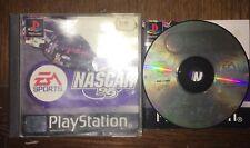 Jeux Vidéo NASCAR 99 PS1 PlayStation 1 Version Français