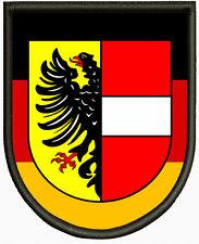 Wappen von Achern Aufnäher, Pin, Aufbügler