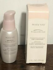 NEW Mary Kay Time Wise microdermabrasion replenish step 2 timewise lotion 1 oz