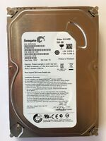 "2 DISCO DUROS 500GB SEGATE  SATA PIPERLINE 3,5"" HDD NO FUNCIONAN"