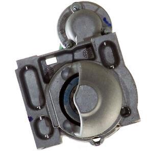 Remanufactured Starter   DENSO   280-5389