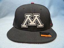 quality design 2a3a0 3d8f4 Nike Minnesota Golden Gophers True Reflective Snapback Hat Cap