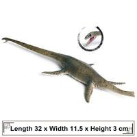 """12.6"""" Thalassomedon Figure Plesiosaur Dinosaur Toys Collector Dinos Kids Gift"""