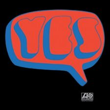 YES - YES (EXPANDED) GATEFOLD - 180 GR 2 VINYL LP NEW+