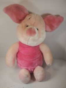 LARGE PIGLET PLUSH EVERYONE LOVES TO GET APPLAUSE