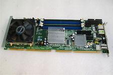 Industrie SBC, PC, IPC SHB101 REV:A1-RC CPU 2.50GHZ Computer arbeiten