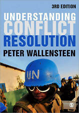 NEW Understanding Conflict Resolution: War, Peace and the Global System