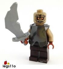 OFFICIAL LEGO Mordor Orc minifigure NEW from Lord Of The Rings set 10237