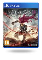 Darksiders III 3 (PS4)