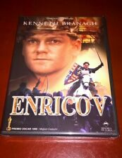 DVD ENRICO V /1989/ KENNETH BRANAGH / NUOVO