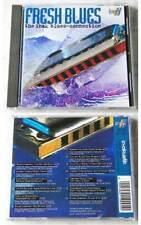 FRESH BLUES Blues Company, Stan Webb´s Chicken Shack, Farlowe, York,... inak CD