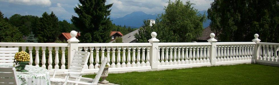 balustraden-speck balustrade