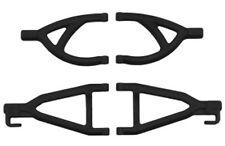 Rpm bras de suspension arrière Noir-E-revo 1:16 - 80602