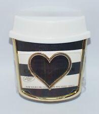 BATH & BODY WORKS BLACK COFFEE CUP SCENTPORTABLE HOLDER VISOR CLIP CAR FRESHENER