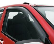 GENUINE RC COLORADO SLIM WEATHERSHIELDS FRONT PAIR Brand NEW GM RA RODEO