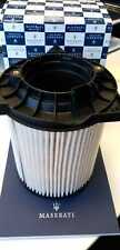 Genuine Maserati Diesel Air Filter  Offer Price £55.95  P/N670004604