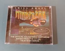 Mindfreak by Criss Angel (CD, Sep-2006, Koch (USA))