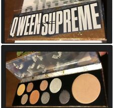 Authentic Mac Girls Qween Supreme Eyeshadow Palette NEW