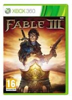 FABLE 3 Xbox 360 / Xbox one  Excellent Condition - 1st Class Delivery
