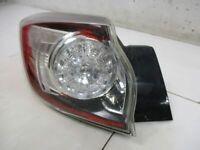 Rear Light Outside Left LED Mazda 3 (Bl) 2.2 Mzr-Cd BBN751160