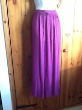 Evans Viscose Plus Size Maxi Skirts for Women