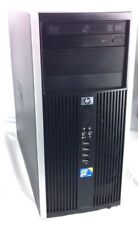 HP 6000 Pro MicroTower 3.06GHz Core 2 Duo 4GB RAM 500GB HD Win 7 Pro