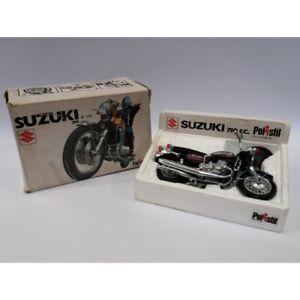 Polistil Ms.104 / SUZUKI 750 Cc Original Box (Year 1974) Scale 1:15 MC45723