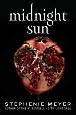Midnight Sun (Twilight Saga) - by Stephenie Meyer Digital Book 8/4
