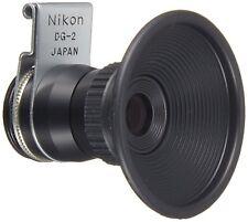 NEW Nikon DG-2 Magnifiers Camera Accessories japan F/S