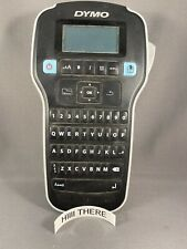 Dymo Handheld Labelmanager 160 Label Maker Black Pre Owned