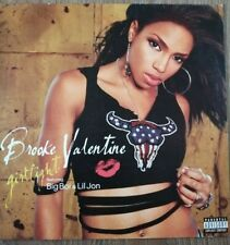 Brooke Valentine Featuring Big Boi & Lil Jon* ‎– Girlfight