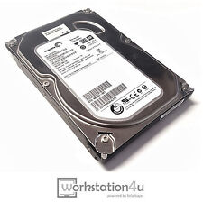 "500GB SEAGATE BARRACUDA HDD, Modelo: ST500DM002, 3,5"" SATA III disco duro"