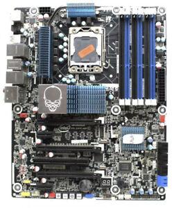 Intel Extreme DX58SO2 Motherboard Sockel 1366 + I/O Shield