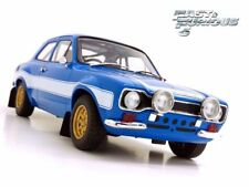 Fast & Furious 1:18 1974 Ford Escort RS200 MK1 Greenlight - Official