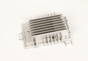 Audio Amplifier ACDelco GM Original Equipment 20811235