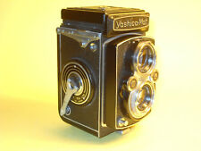 Yashica-Mat - vintage TLR for parts or repair...