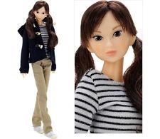 Sekiguchi Momoko Early Spring Marina Doll Bitter Brown ver. 27cm tall NRFB rare