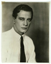 Photo Cinema Ivan Petrovich Serbian actor vers 1940 Serbie