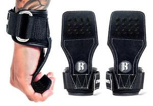 Weight Lifting Gloves With Wrist Straps