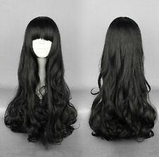 RWBY Blake Belladonna Cosplay Wig for Sale