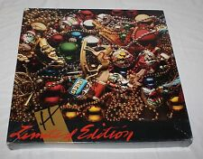 Harris Department Store Jigsaw Puzzle Christmas Display 1991 Riverside CA 500 Pc