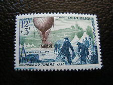 FRANCE - timbre yvert et tellier n° 1018 n** (A9) stamp french (Z)