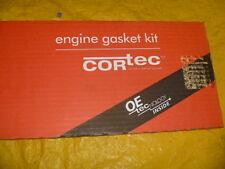 New 83-94 95 Ford E-350 Econoline Corteco 19603-1 Engine Valve Cover Gasket Set