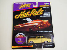 Johnny Lightning HOT RODS BUMONGUS #48