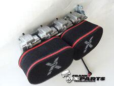 PX Luft Filter Keihin FCR Racing Vergaser / Flachschieber 37 39 41 air filter