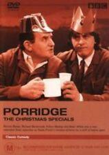 Porridge: The Christmas Specials * NEW DVD * (Region 4 Australia)