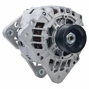 New DB Electrical 400-40185 Alternator For Volkswagen Golf 99-01 MG295 IA1144