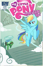 My Little Pony Friendship Is Magic #26 1:10 Incentive Varaint Cover